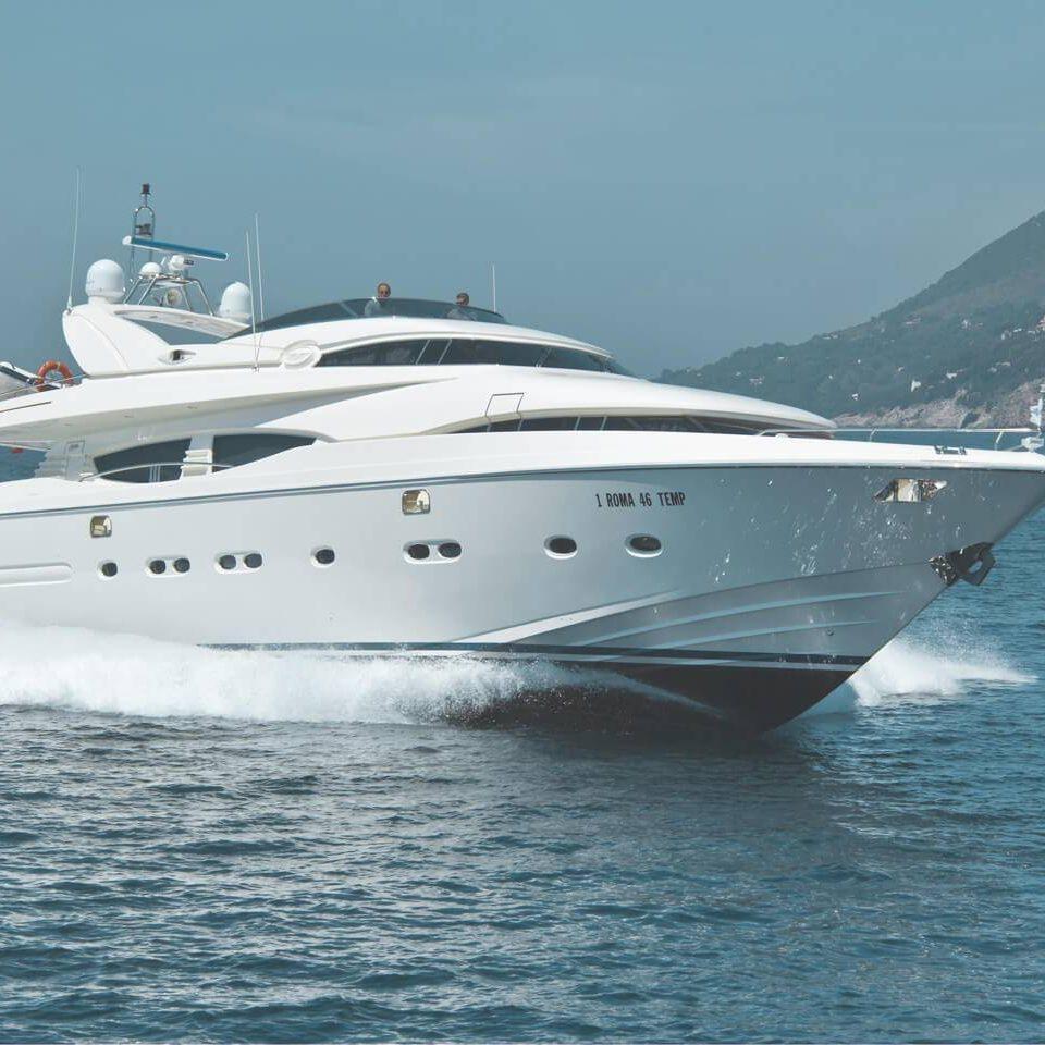 Monaco Yacht Management.