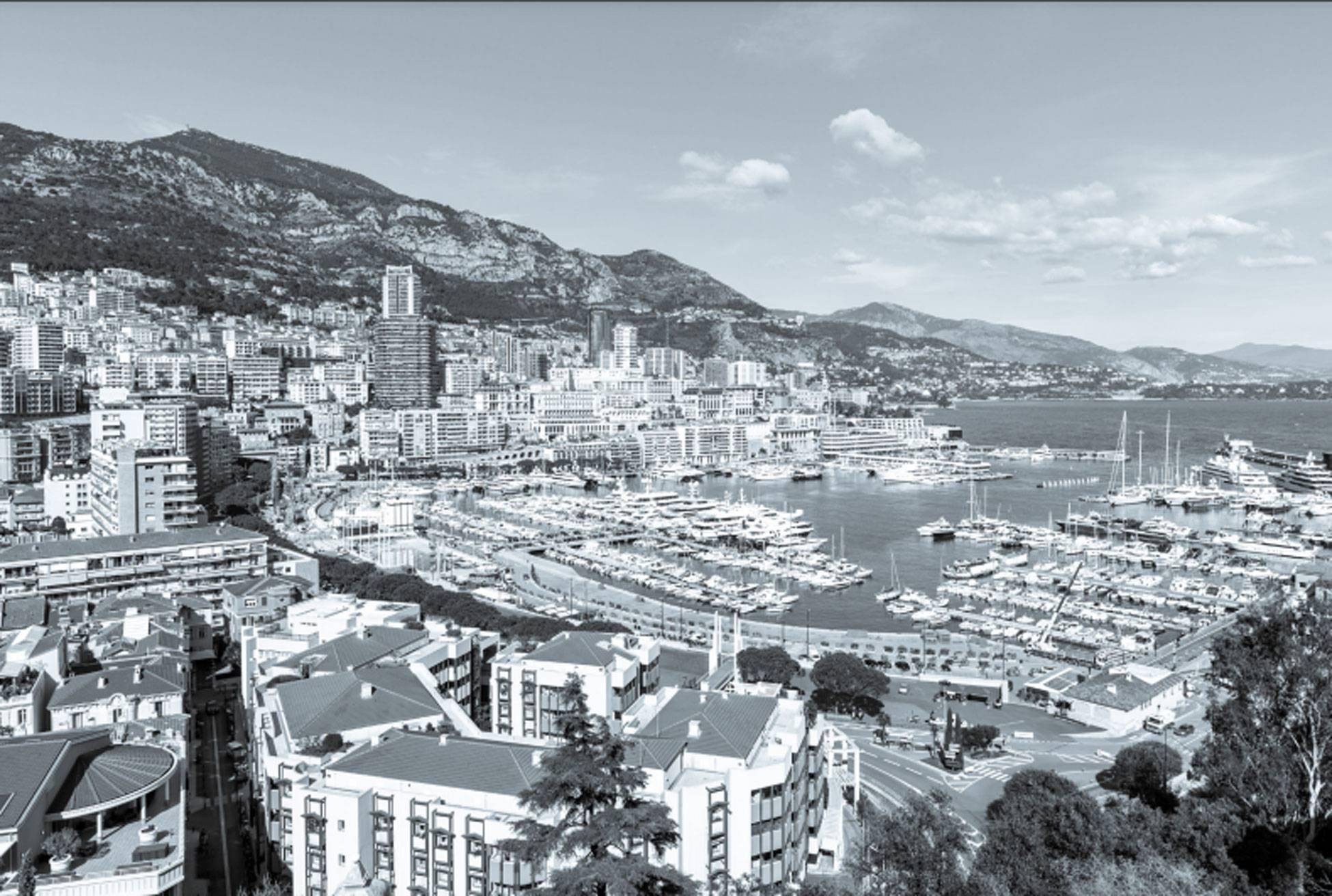 Yacht charter Monaco Yacht Management
